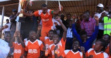 AMIGOS WINS TIM WANYONYI SUPER CUP 2014